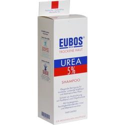 EUBOS TH UREA 5% SHAMPOO