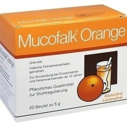 MUCOFALK ORANGE BTL