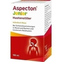ASPECTON JUN HUSTENSTI ISL